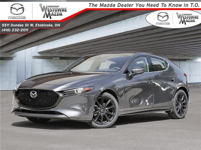 2020 Mazda Mazda3 Sport  (Stk: 16272) in Etobicoke - Image 1 of 23