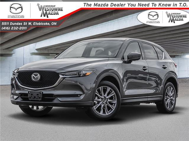2020 Mazda CX-5 GT (Stk: 16269) in Etobicoke - Image 1 of 23