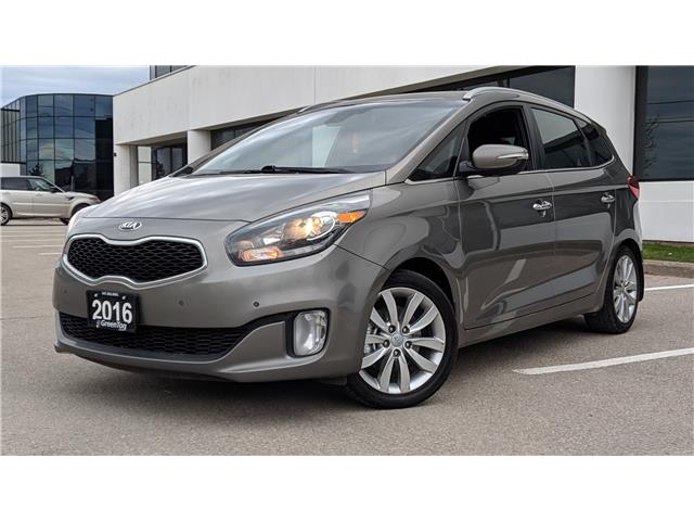2016 Kia Rondo LX (Stk: 5349) in Mississauga - Image 1 of 29