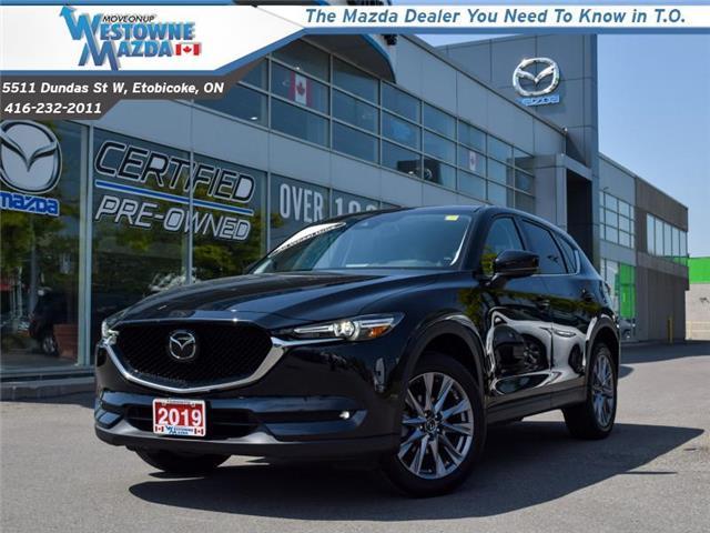2019 Mazda CX-5 GT (Stk: P4126) in Etobicoke - Image 1 of 27