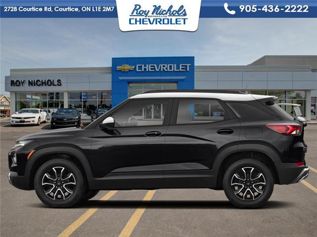 2021 Chevrolet TrailBlazer LS (Stk: X003) in Courtice - Image 1 of 1