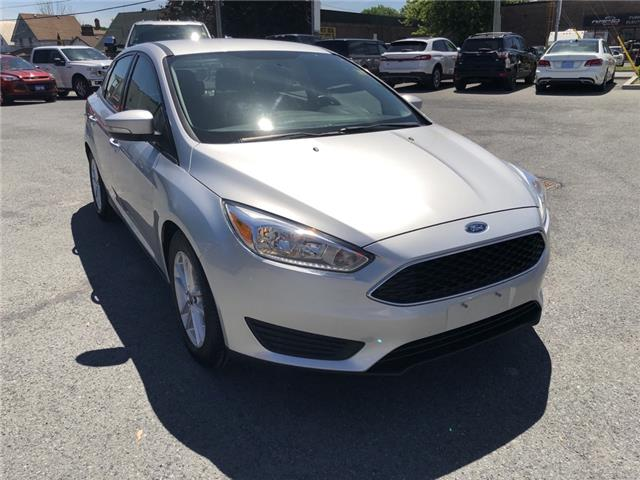 2015 Ford Focus SE (Stk: 20017A) in Cornwall - Image 1 of 29