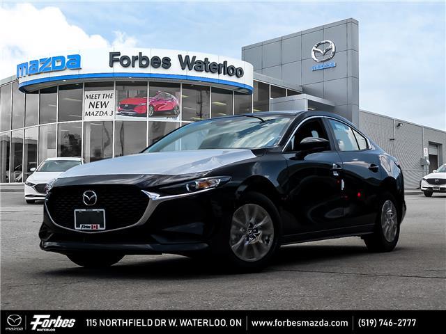 2020 Mazda Mazda3 GS (Stk: A6948) in Waterloo - Image 1 of 14