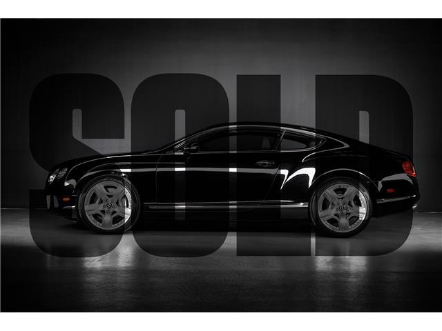 2012 Bentley Continental GT Coupe (Stk: MU2329) in Woodbridge - Image 1 of 21