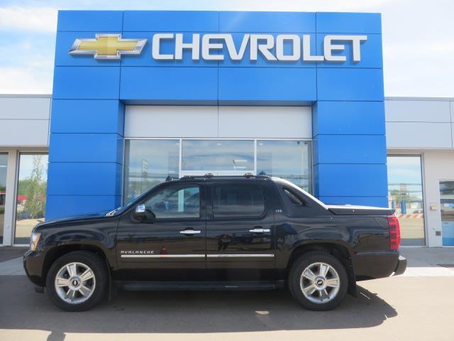 2010 Chevrolet Avalanche 1500 LTZ (Stk: C00016) in STETTLER - Image 1 of 19