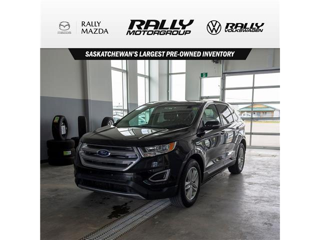 2015 Ford Edge SEL (Stk: V1225) in Prince Albert - Image 1 of 15