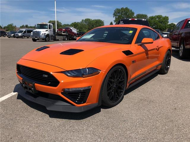 2020 Ford Mustang GT Premium ROUSH RS2 MUSTANG for sale in Chatham - Victory Ford