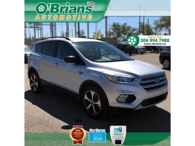 2018 Ford Escape SEL 1FMCU9HD2JUB90791 13370A in Saskatoon