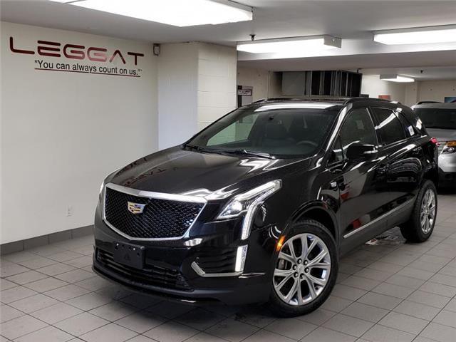 2020 Cadillac XT5 Sport (Stk: 209597) in Burlington - Image 1 of 24