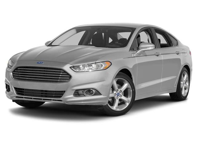 2016 Ford Fusion SE (Stk: 311UB) in Barrie - Image 1 of 10