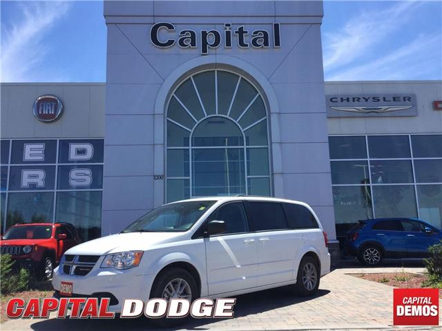 2017 Dodge Grand Caravan CVP/SXT (Stk: H00436) in Kanata - Image 1 of 23