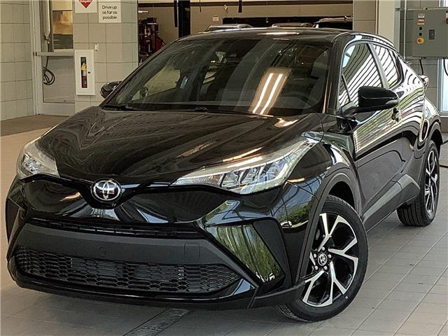 2020 Toyota C-HR XLE Premium (Stk: 22290) in Kingston - Image 1 of 23