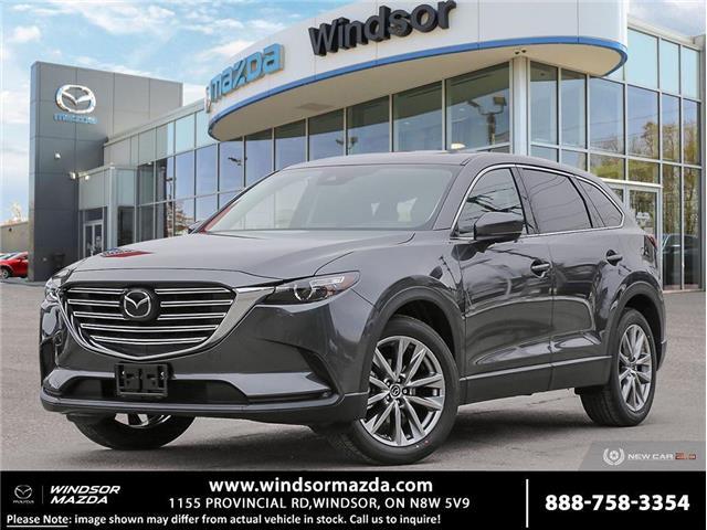 2020 Mazda CX-9 GS-L (Stk: C92461) in Windsor - Image 1 of 23