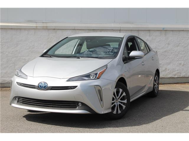 2020 Toyota Prius Technology (Stk: 28337) in Ottawa - Image 1 of 23