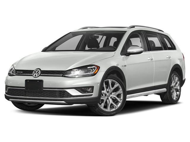 2019 Volkswagen Golf Alltrack 1.8 TSI Highline (Stk: G19057) in Sault Ste. Marie - Image 1 of 9