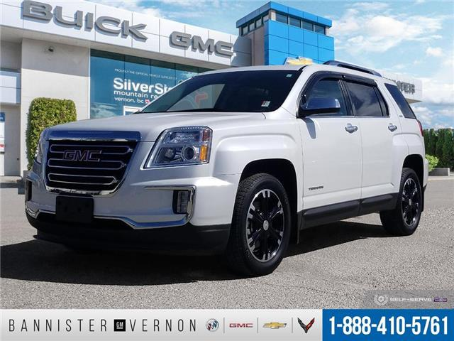 2017 GMC Terrain SLT (Stk: 191105A) in Vernon - Image 1 of 25