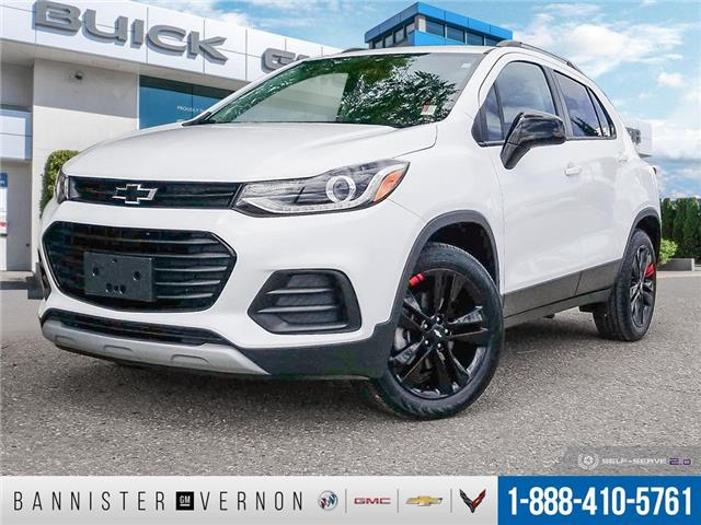 2019 Chevrolet Trax LT (Stk: 19442A) in Vernon - Image 1 of 25