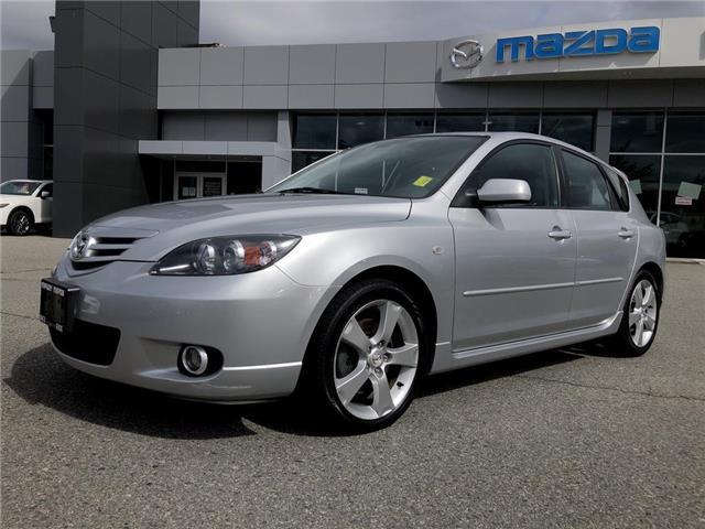 2006 Mazda Mazda3 Sport GT (Stk: 147937J) in Surrey - Image 1 of 15