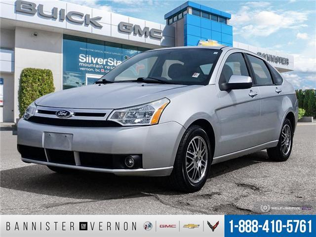2011 Ford Focus SE (Stk: 19695B) in Vernon - Image 1 of 25