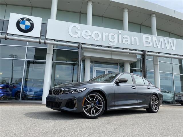 2020 BMW M340i xDrive (Stk: B20044) in Barrie - Image 1 of 1