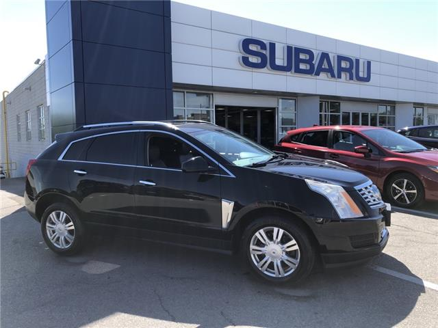 2013 Cadillac SRX Luxury Collection (Stk: P556A) in Newmarket - Image 1 of 1