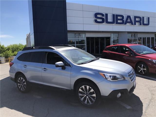 2017 Subaru Outback 2.5i Limited (Stk: P577) in Newmarket - Image 1 of 1