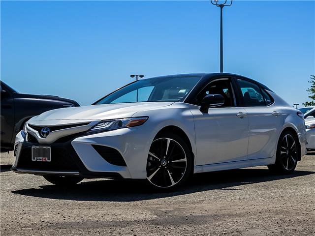 2020 Toyota Camry XSE (Stk: 03041) in Waterloo - Image 1 of 19