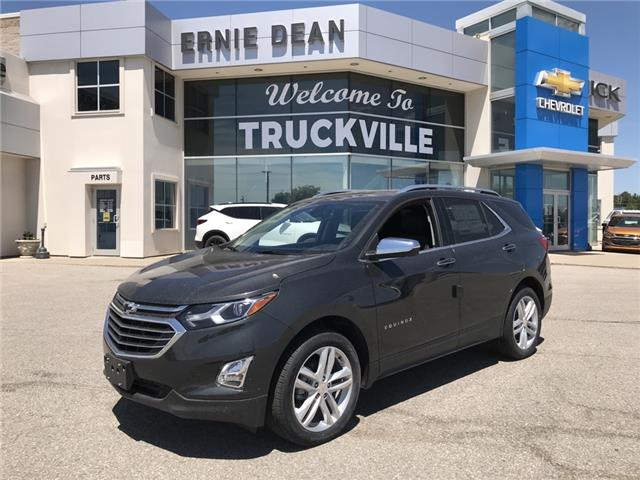 2020 Chevrolet Equinox Premier (Stk: 15075) in Alliston - Image 1 of 10