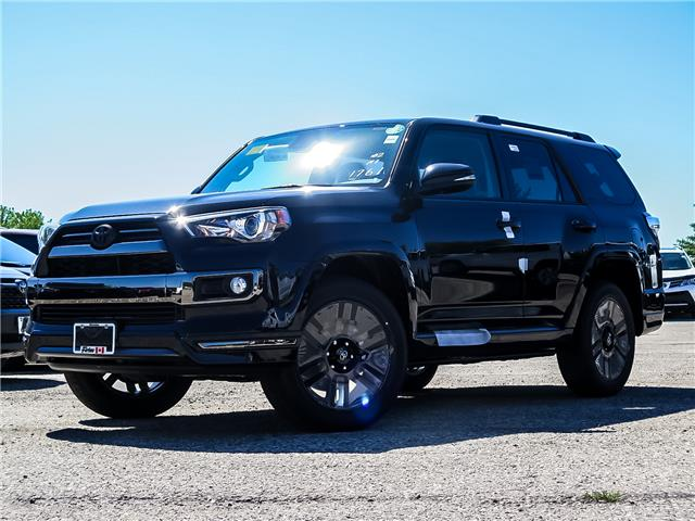 2020 Toyota 4Runner Base (Stk: 05276) in Waterloo - Image 1 of 19