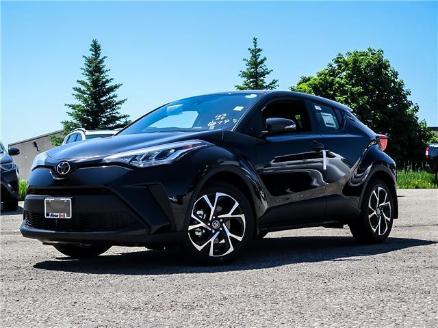 2020 Toyota C-HR XLE Premium (Stk: 05278) in Waterloo - Image 1 of 16