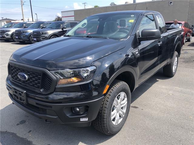 2020 Ford Ranger XL (Stk: 20119) in Cornwall - Image 1 of 12
