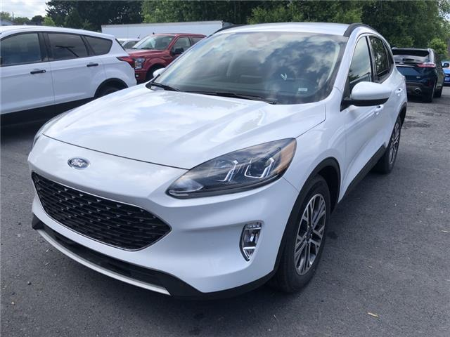 2020 Ford Escape SEL (Stk: 20180) in Cornwall - Image 1 of 12