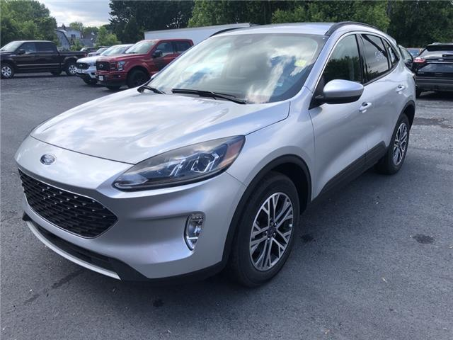 2020 Ford Escape SEL (Stk: 20178) in Cornwall - Image 1 of 12