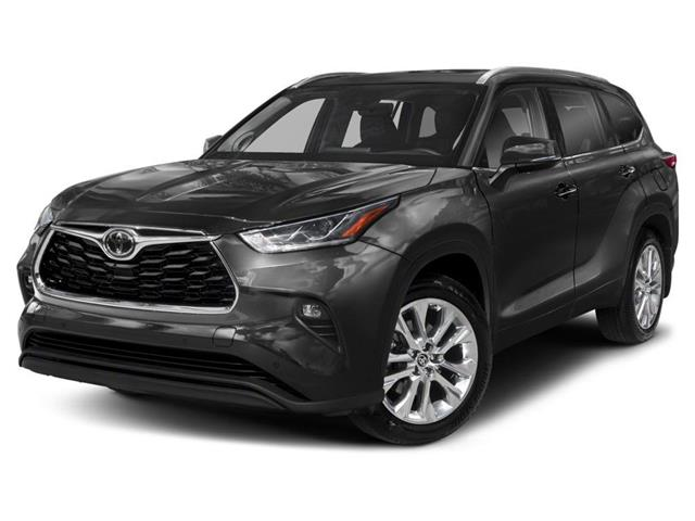 2020 Toyota Highlander Limited (Stk: 51820) in Sarnia - Image 1 of 9