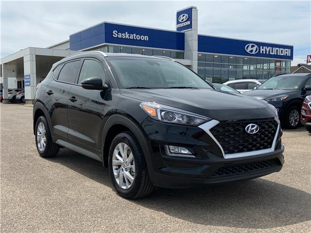2020 Hyundai Tucson Preferred (Stk: 40367) in Saskatoon - Image 1 of 18