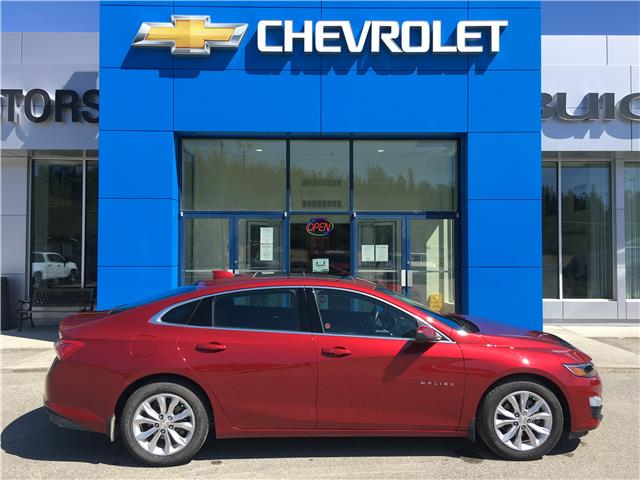 2019 Chevrolet Malibu LT (Stk: 7201772) in Whitehorse - Image 1 of 22