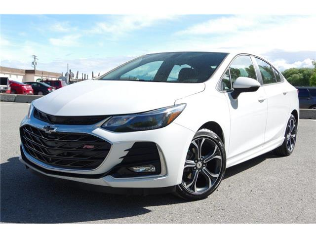 2019 Chevrolet Cruze LT (Stk: 27396L) in Cranbrook - Image 1 of 22