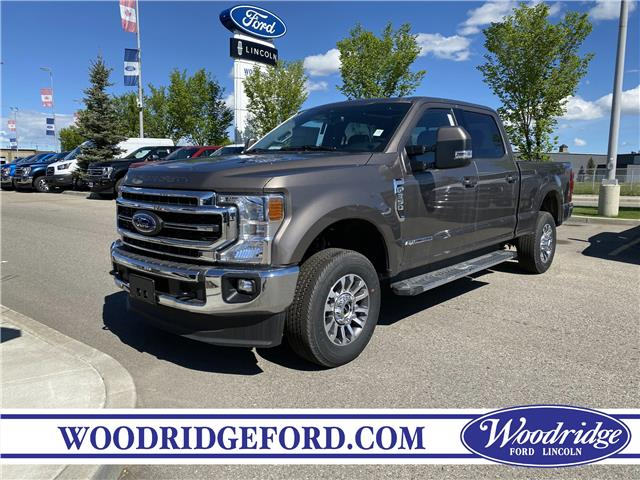 2020 Ford F-350 Lariat (Stk: L-787) in Calgary - Image 1 of 6