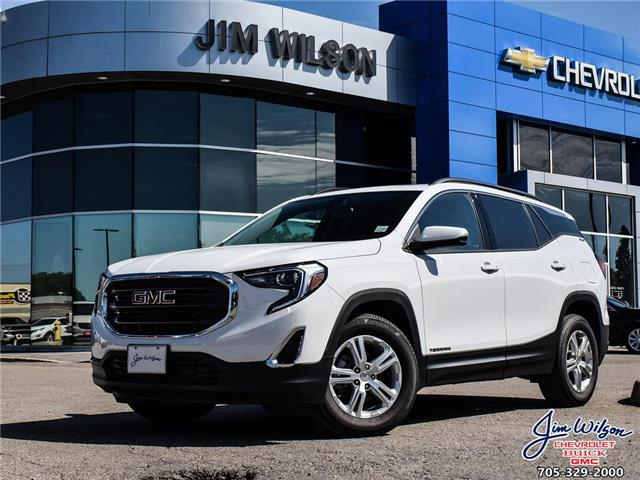 2020 GMC Terrain SLE (Stk: 2020141) in Orillia - Image 1 of 30