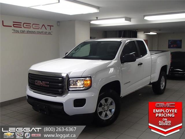 2020 GMC Canyon  (Stk: 205699) in Burlington - Image 1 of 12