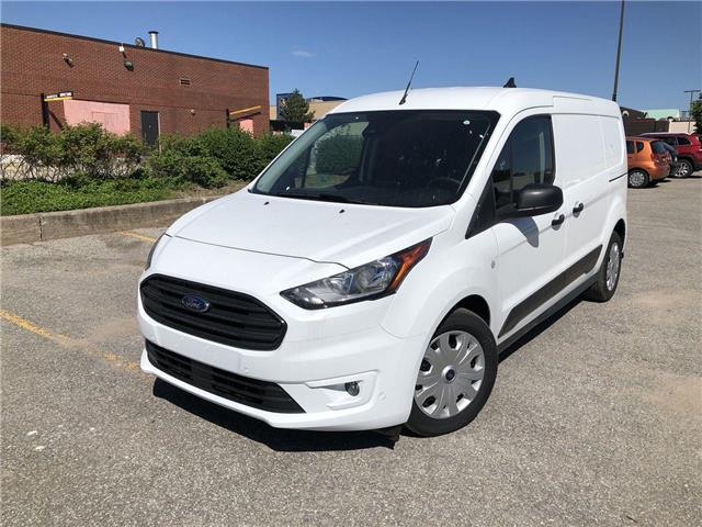 2020 Ford Transit Connect XLT (Stk: TR20491) in Barrie - Image 1 of 16