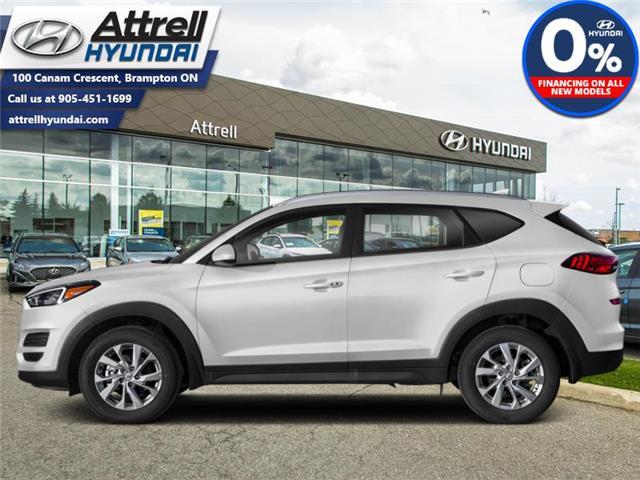 2020 Hyundai Tucson Preferred (Stk: 35206) in Brampton - Image 1 of 1