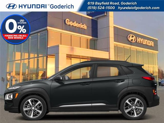 2020 Hyundai Kona 2.0L Preferred AWD (Stk: 20100) in Goderich - Image 1 of 1