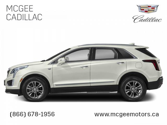 2020 Cadillac XT5 Premium Luxury (Stk: 188408) in Goderich - Image 1 of 1