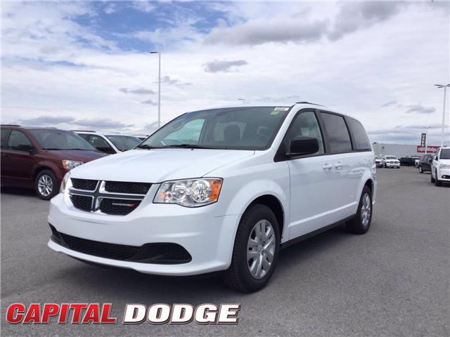 2020 Dodge Grand Caravan SE (Stk: L00454) in Kanata - Image 1 of 24