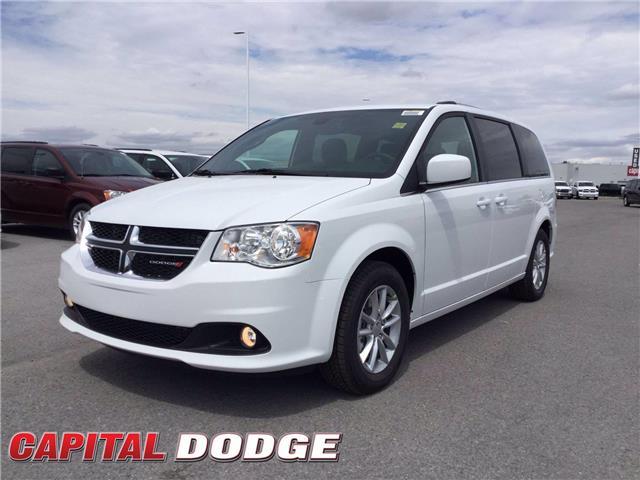 2020 Dodge Grand Caravan Premium Plus (Stk: L00456) in Kanata - Image 1 of 28