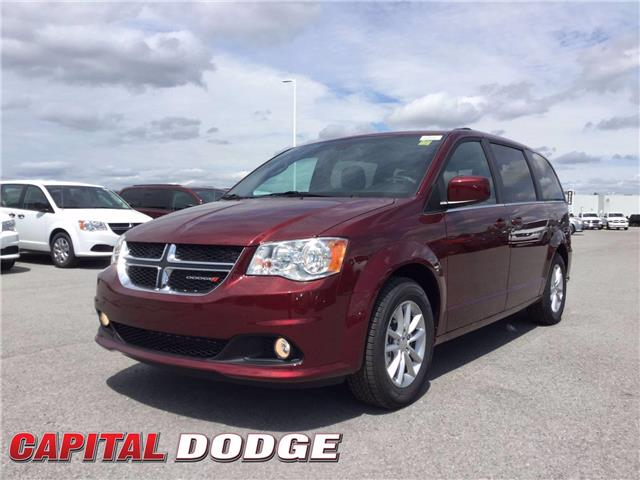 2020 Dodge Grand Caravan Premium Plus (Stk: L00453) in Kanata - Image 1 of 26