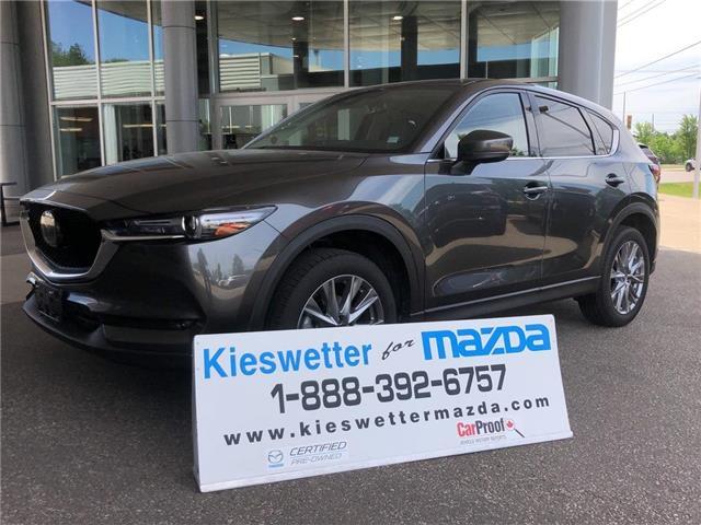 2020 Mazda CX-5 GT w/Turbo (Stk: 36244) in Kitchener - Image 1 of 30