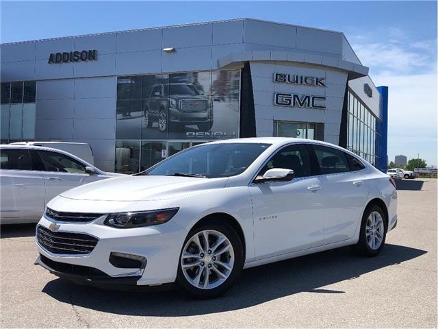 2017 Chevrolet Malibu 1LT (Stk: U226854) in Mississauga - Image 1 of 23