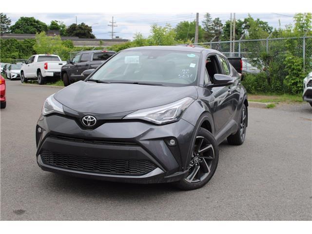 2020 Toyota C-HR Limited (Stk: 28219) in Ottawa - Image 1 of 23